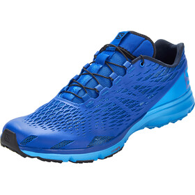 Salomon XA Amphib Shoes Herre natical blue/surf the web/indigo bunting